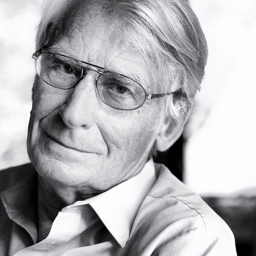 Prof. Dr. Helm Stierlin, Psychiater - Heidelberg 2006