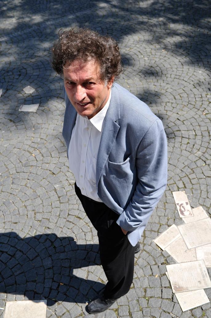 Prof. Dr. Dieter Frey, Sozial- und Organisationspsychologe München 2011
