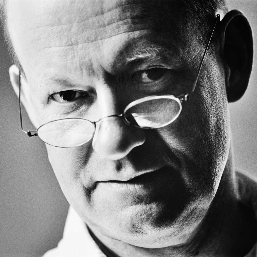Bruno Ninaber van Eyben, Designer - Delft 2002